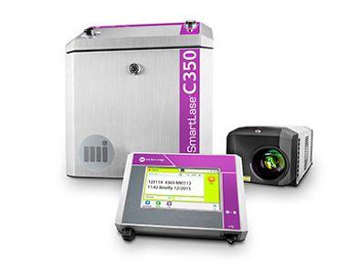 Markem - Imaje SmartLase C350L