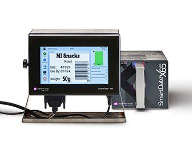Markem - Imaje SmartDate X65