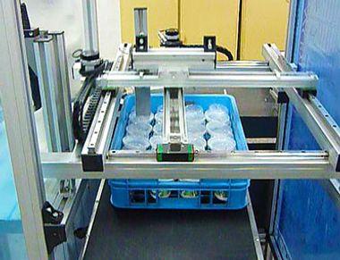 Двуосови траверсиращи системи за мастиленоструйни принтери