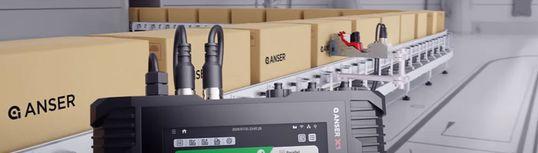 Anser X1: нов TIJ принтер за революционно кодиране на вторични опаковки