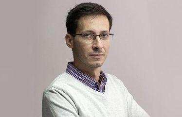 Иван Божанов