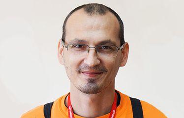 инж. Димитър Гръблев