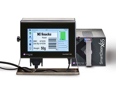 Markem - Imaje SmartDate X65-128
