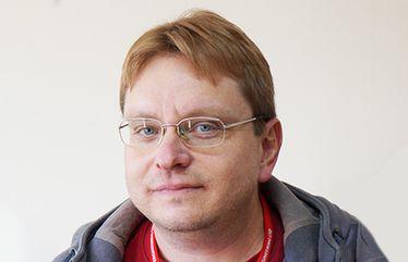 инж. Светослав Димов