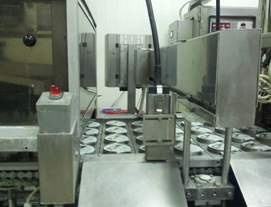 Едноосови траверсиращи системи за мастиленоструйни принтери