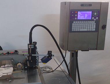 Разлистващи системи за печат и инспекция