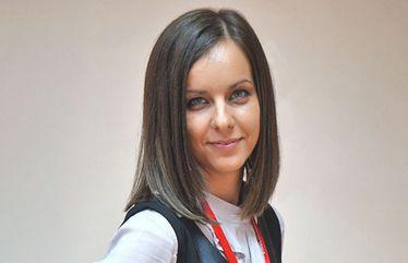 Александрина Божанова